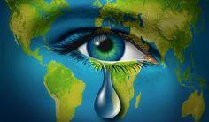 la terra si salverà da sola