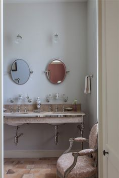Habitually Chic® » Lovely in the Loire Valley