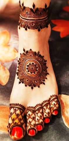 Pick a design and leave it on our Mehendi Expert. Floral Henna Designs, Latest Bridal Mehndi Designs, Legs Mehndi Design, Full Hand Mehndi Designs, Henna Art Designs, Stylish Mehndi Designs, Mehndi Designs For Beginners, Mehndi Designs For Girls, Wedding Mehndi Designs