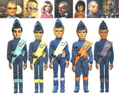 THUNDERBIRDS.......BING IMAGES.......