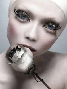 simple #face #makeup