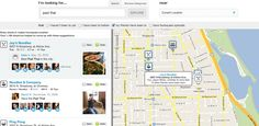 Why I'll Use Foursquare to Find My Next Meal