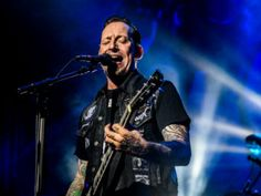 Volbeat live august 17 - 2016 photos - Google Search