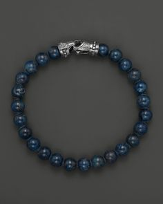 mens beaded jewelry necklaces pictures - Google Search