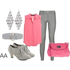 """""""Cute Summer Style"""" by annissa-apodaca on Polyvore"""