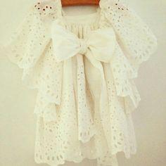 vestido #nosinvalentina #ceremonia #modaniña