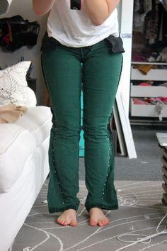 Pantolon Paçası Nasıl Daraltılır? ,  #pantolondaraltma #pantolonpaçasıdaraltmanasılyapılır #pantolonpaçasıdaraltmak , Beli sıkan pantolonun beli nasıl genişletilir sizlere bununla ilgili bir yazı hazırladık. Beli bol gelen pantolon beli nasıl daraltılır sizle...