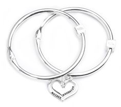 Mother & Daughter bracelets