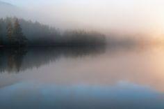 """The Walking Sea"" Telemark, Norway"