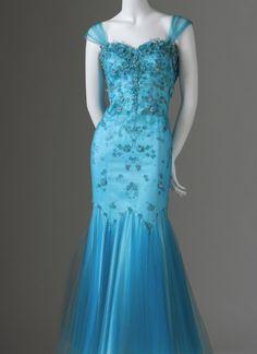 Something Blue.  #weddings and #fashion