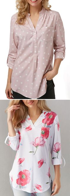 Cute blouse for women at Rosewe.com, free shipping worldwide, check them out.$5 off over $59