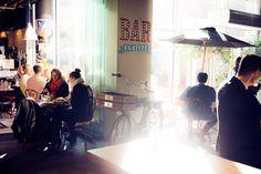 Café Egoïste | Mood Stockholm