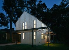 Gallery of Garden Street Residence / Pavonetti Architecture - 14