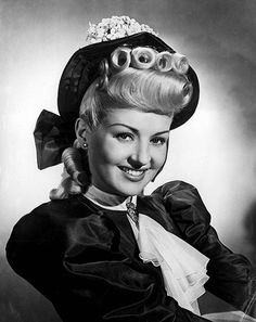 Image detail for -Betty Grable | Betty Grable