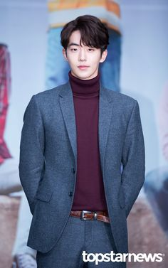 Weightlifting Fairy Kim Bok Ju conference