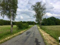 Fahrradtour von Hamburg nach Ratzeburg, Nordostdeutsche Runde 1