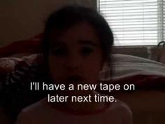 Little Girl Has Future In Vlogging - #YouTube