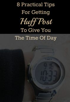 8 Practical Tips For Getting Huffpost To Give You The Time Of Day via Business Tips, Online Business, Google Plus, Blogging For Beginners, Social Media Tips, Blog Tips, How To Start A Blog, Along The Way, Making Ideas