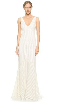 Narciso Rodriguez Wedding Dresses Favorable Wedding