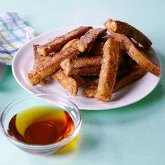 French Toast Fries