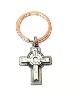 """Schlüsselanhänger """"Kreuz"""" Talisman Dreamlife http://www.amazon.de/dp/B01507B0RE/?m=A105NTY4TSU5OS"""