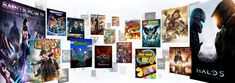 Xbox Games Pass Adds Exclusive Xbox Titles At Launch