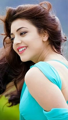 Kajal Aggarwa l Beautiful Girl Photo, Beautiful Girl Indian, Most Beautiful Indian Actress, Beautiful Bollywood Actress, Beautiful Actresses, Beauty Full Girl, Beauty Women, Fashion Week, Men's Fashion