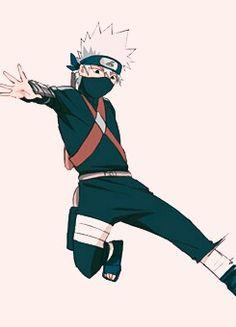 Reborn as an Uchiha? Kid Kakashi, Kakashi Hatake, Sasuke, Naruto Shippuden, I Ninja, Anime Characters, Fictional Characters, Having A Crush, Anime Naruto