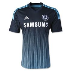 7a6b05adf Chelsea 14 15 Third Soccer Jersey Best Football Players