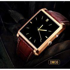 Smart Watch DM08 - iSmartWatchShop.com