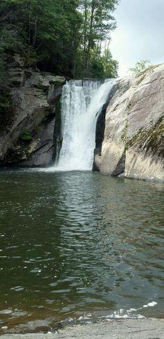 Elk River Falls, Elk Park, NC