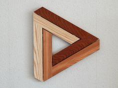 Escher driehoek