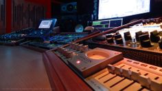 See photos, tips, similar places specials, and more at Audioplexus Studio Audio Mastering, Restoration Services, Home Studio, Spring Cleaning, Four Square, Red, Design, House Studio