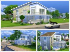Beta house by philo at TSR