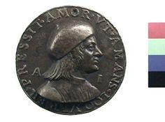 Medaglia in bronzo attribuita a Giulio della Torre | Collezioni online | Museo Civico Archeologico di Bologna | Iperbole