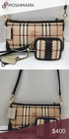 ffd29000dd9 Authentic Burberry Haymarket cross body bag New Burberry Haymarket Burberry  Bags Crossbody Bags Fashion Tips,. Poshmark