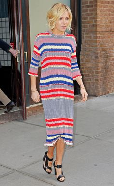 Chic and Cozy Sweater Dresses to Shop for Fall | PEOPLE