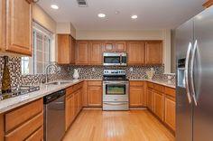 Kitchen Cabinets, City, Home Decor, Kitchen Cupboards, Homemade Home Decor, Decoration Home, Kitchen Shelves, Interior Decorating