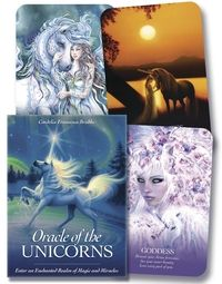 #ORACLE OF THE #UNICORNS, by Blue Angel Publishing