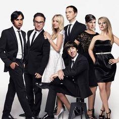 9 Likes, 1 Comments - [ tbbt fanpage Kids Choice Award, Choice Awards, Big Bang Theory Series, Chuck Lorre, Johnny Galecki, Mayim Bialik, Jim Parsons, Family Tv, Will And Grace