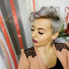 #love#love#love#hair#pixie