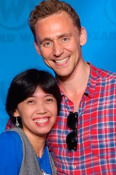 "@Susi079: ""Forever thanks @WizardWorld & @twhiddleston for making THIS came true yesterday."" https://twitter.com/susi079/status/739525660666822656"