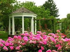 AllentownPA.GOV > Parks and Recreation > Parks > Park Inventory > Malcolm Gross Rose Garden