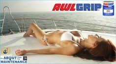 #Awlgrip - No doubt still NO 1 Yacht Paint~  #EastMarine #Yacht #Paint