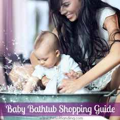 We've got the wide range of bath toys covered, but what about safe bath tubs and seats? Most aren't marked with a recycling code, so it's hard to know what plastic is used.