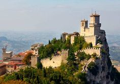 San Marino is one of the most popular tourist spots in Europe, and it has a number of beautiful destinations. You can also find a number of hotels to stay in, Vicks Vaporub, Positano, San Marino Italy, Saint Marin, Republic Of San Marino, Serbia Travel, Easy Day, Seaside Towns, Northern Italy