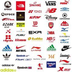 [로고] 각 브랜드별 로고 디자인