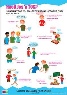 Leerlingen met Tos in de klas of thuis? Wat kun je doen!
