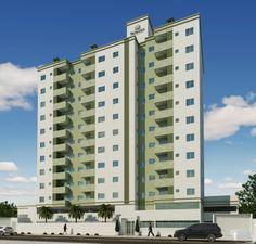 Residencial Almirante Barroso - Santa Rita