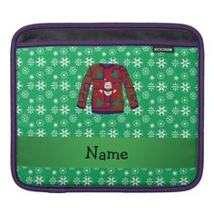 >>>Hello          Personalized name ugly christmas sweater snowflake iPad sleeve           Personalized name ugly christmas sweater snowflake iPad sleeve We provide you all shopping site and all informations in our go to store link. You will see low prices onHow to          Personalized nam...Cleck Hot Deals >>> http://www.zazzle.com/personalized_name_ugly_christmas_sweater_snowflake_ipad_sleeve-205817911808367322?rf=238627982471231924&zbar=1&tc=terrest